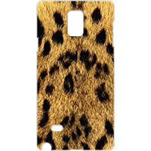 a AND b Designer Printed Mobile Back Cover / Back Case For Samsung Galaxy Note 3 (SG_N3_3D_448)