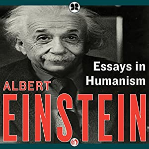 Essays in Humanism Audiobook