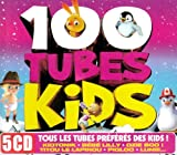 echange, troc Compilation, Holly Dolly - Coffret 2 CD : 100 Tubes Kids