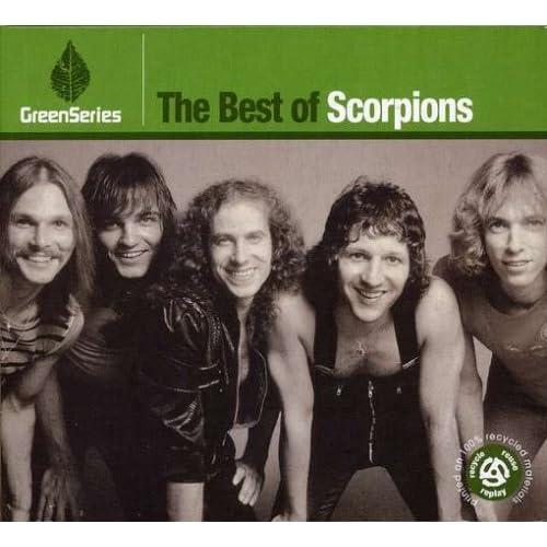 Amazon.com: Scorpions: Best Of: Green Series: Music