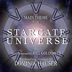 stargate universe soundtrack download