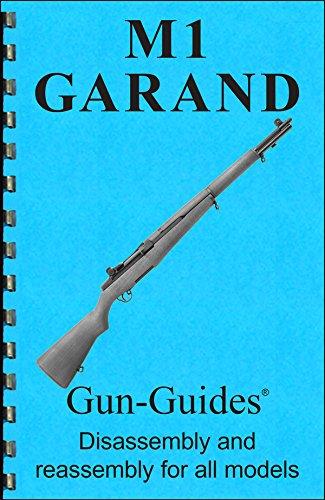 Gun-guides M1 Garand Rifle Disassembly & Reassembly