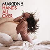 MAROON 5 - HANDS ALL OVER [+DIGITAL BOOKLET]
