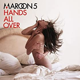 Hands All Over [+Digital Booklet]