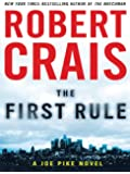The First Rule (Wheeler Hardcover)