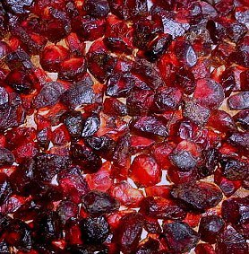 200 Cts 1.5 to 2 Carat Size Garnet Facet Rough Gemstone
