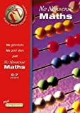 Bond No Nonsense Maths 6-7 years (Bond Assessment Papers) Sarah Lindsay
