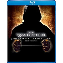 The Watcher [Blu-ray]