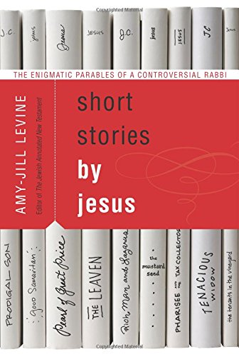 Book review: Short Stories By Jesus