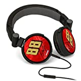 NASCAR Dale Earnhardt Jr 88 National Guard DJ Style Headphones