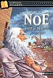 echange, troc Flore Talamon, Marie-Thérèse Davidson - Noé face au déluge