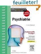 Psychiatrie: L'indispensable en stage
