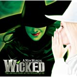 Wicked [Original Broadway Cast Recording]by Stephen Schwartz