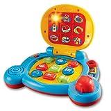 Vtech 80-073800 Baby's Learning Laptop 80-073800 1263