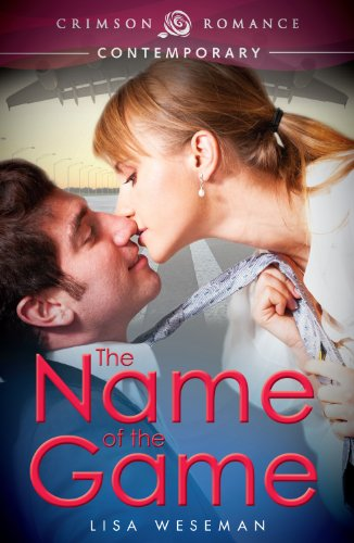 The Name of the Game (Crimson Romance)