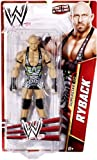 Toy - Ryback #22 - Standard Series 27 - WWE Action Figure