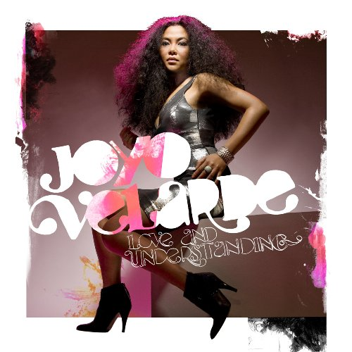 CrimsonRain.Com 英文大碟推薦:Joyo Velarde - Love And Understanding