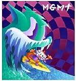 Congratulations MGMT