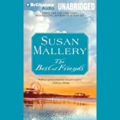 The Best of Friends | [Susan Mallery]