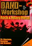 Band-Workshop: Rock & Heavy Metal. Gi...