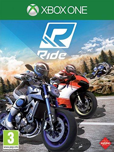 Ride (Xbox One) [Edizione: Regno Unito]