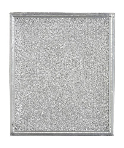 Broan BP55 Replacement Filter for Range Hood, 8 by 9-1/2-Inch, Aluminum (Nutone Exhaust Filter compare prices)