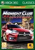 Cheapest Midnight Club Los Angeles (Classic) on Xbox 360