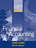 Financial Accounting, Study Guide: IFRS Edition