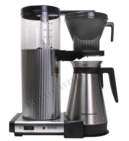 bunn coffee makers parts