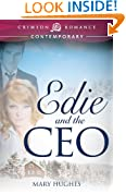 Edie and the CEO (Crimson Romance)