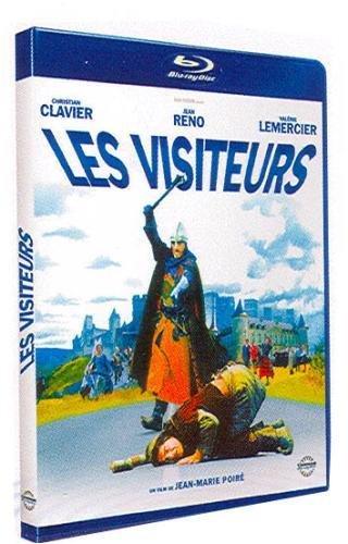 Visiteurs, Les / Пришельцы (1993)