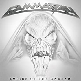 Empire of the Undead [Explicit]