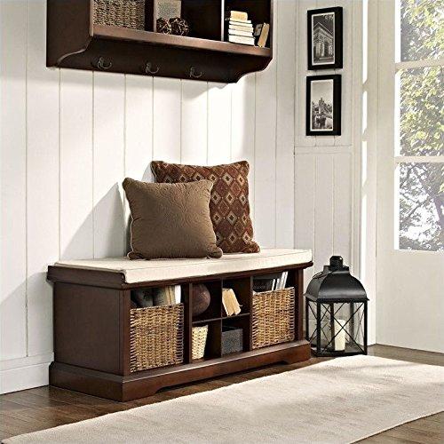 crosley-brennan-entryway-storage-bench-mahogany