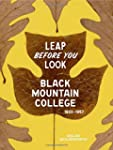 Leap Before You Look: Black Mountain...