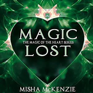 Magic Lost Audiobook