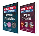 img - for First Aid Basic Sciences, Third Edition (VALUE PACK) book / textbook / text book