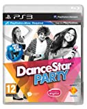 DanceStar Party - Move Required (PS3)