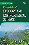img - for Essentials of Ecology and Environmental Science book / textbook / text book