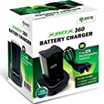 Ortz� Xbox 360 Battery Pack + FREE 2x...
