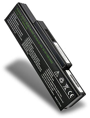 Batterie de remplacement pour Asus 70-NIA1B1100Z ( 5200mAh / 10.8V )