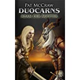 "Duocarns - Adam der �gypter (Duocarns Erotic Fantasy & Gay Romance 4)von ""Pat McCraw"""