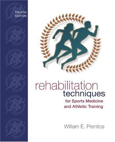 Rehabilitation Techniques In Sports Medicine front-578449