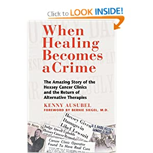 When Healing Becomes a Crime: The Amazing Story of the
