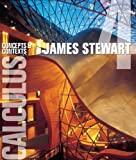 Calculus: Concepts and Contexts (Stewart's Calculus Series)