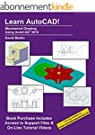 Learn AutoCAD!: Mechanical Drawing Us...