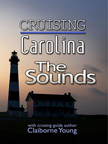 Cruising Carolina - The Sounds