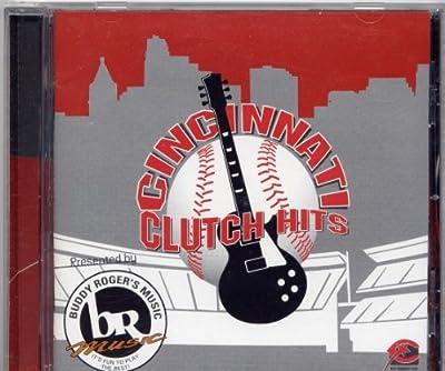 Cincinnati Clutch Hits
