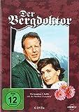 Der Bergdoktor - Staffel 2 (6 DVDs)
