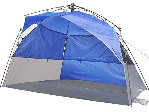 Tall Pop Up Shelter : Lightspeed outdoors xl sport shelter instant pop up camp