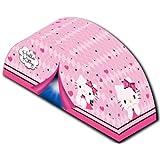 Sanrio Hello Kitty Sassy Slumber Bed Tent